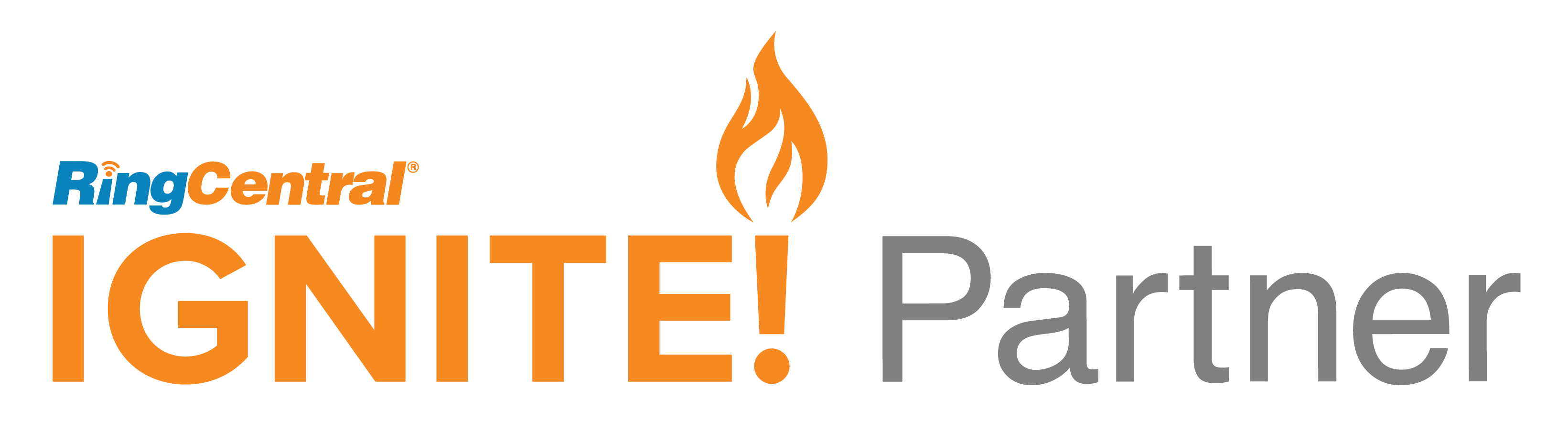 Ignite partner logo
