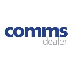 comms dealer logo
